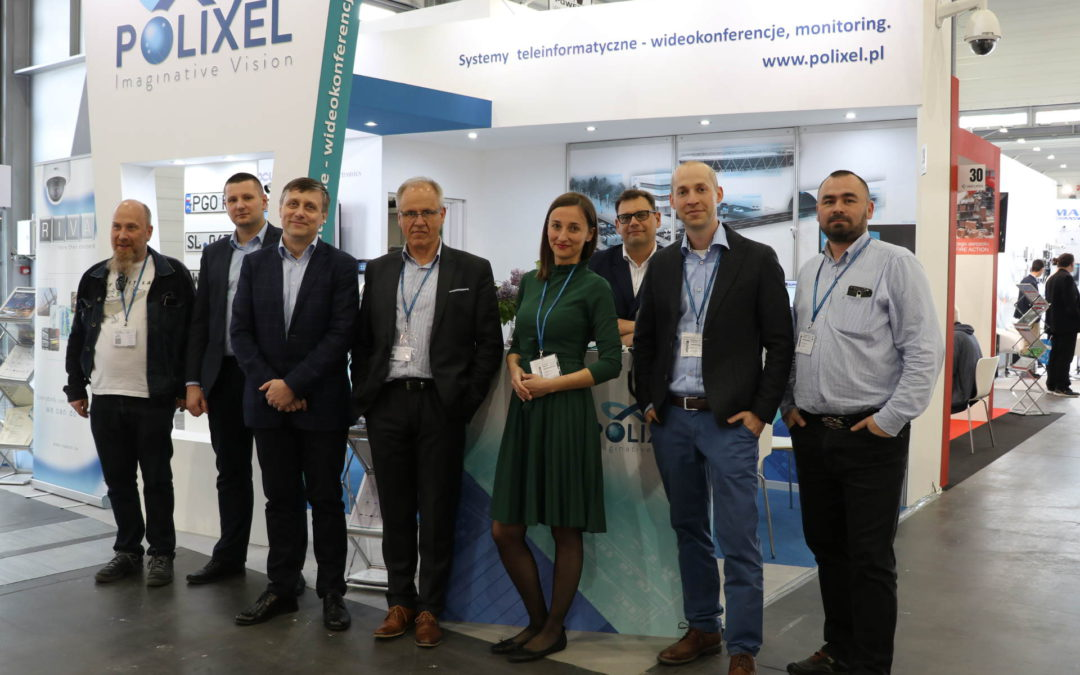 Polixel at Securex